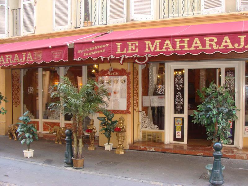 Le maharaja - Magasin zara aix en provence ...